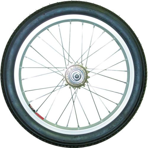 【THR5503TIRERR】TRUSCO THR-5503用 ノーパンクタイヤ 後輪右用(1個)