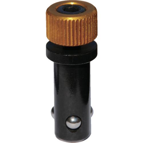 【T65010K10】SHT ボールロックボルト 24mm 10個入り(1袋)