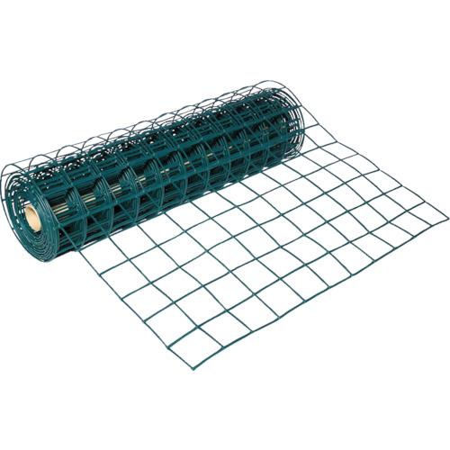 全商品オープニング価格 TH11PB 初回限定 TRUSCO 多目的樹脂ネット 1巻 目合93mmX93mm グリーン1mX10m