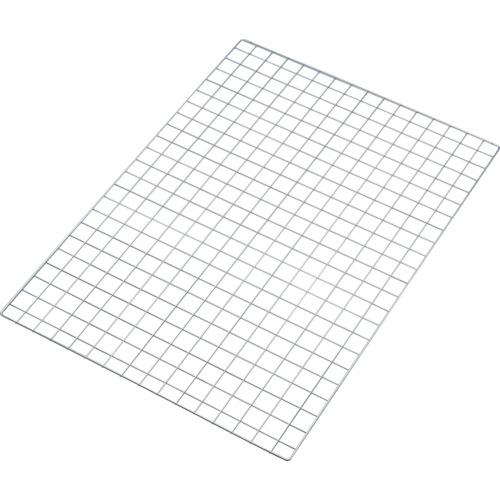 【SESS1490】TRUSCO ステンレス製バックネット 1400X837(1枚)