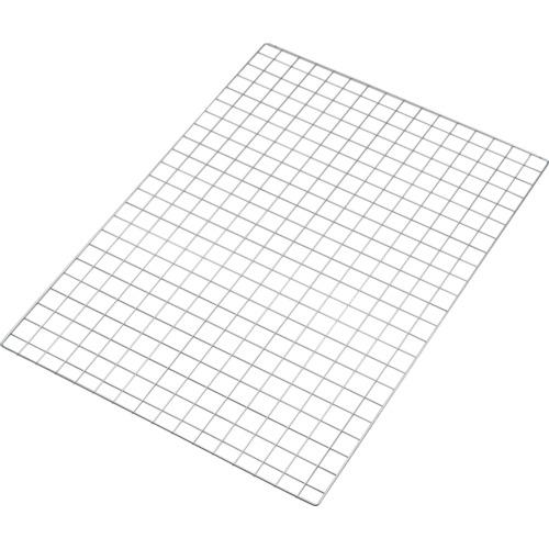 【SESS1790】TRUSCO ステンレス製バックネット 1700X837(1枚)
