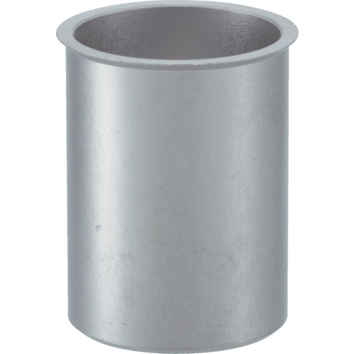 【TBNF5M15SSC】TRUSCO クリンプナット薄頭ステンレス 板厚1.5 M5X0.8 100個入(1箱)