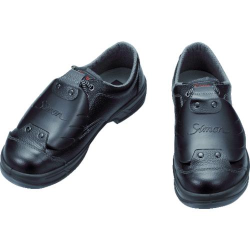 【SS11D627.0】シモン 安全靴甲プロ付 短靴 SS11D-6 27.0cm(1足)