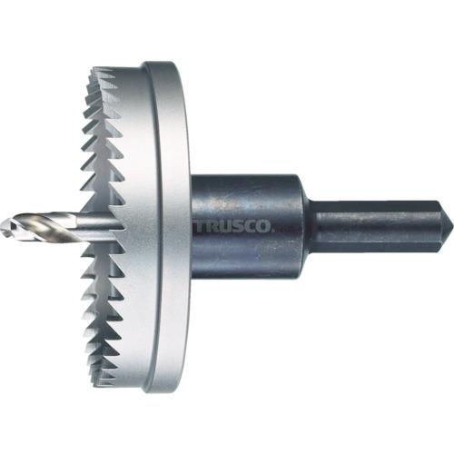 【TE150】TRUSCO E型ホールカッター 150mm(1本)
