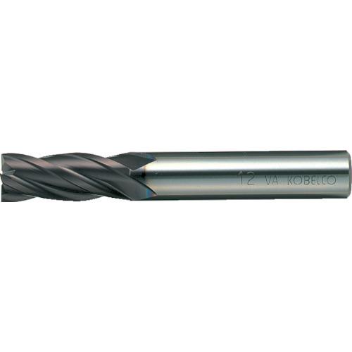 【VA4MCD2200】三菱K バイオレットエンドミル22.0mm(1本)