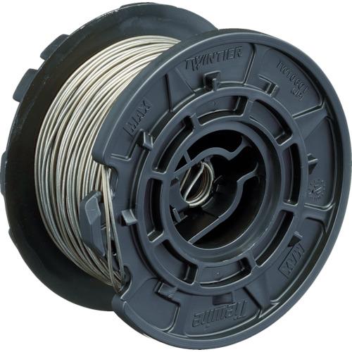 【TW1060TJP】MAX タイワイヤ なまし鉄線 φ1.0mm RB-440用 (30巻入)(1箱)
