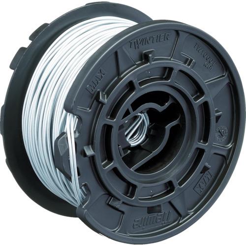 【TW1060TEGJP】MAX タイワイヤ 亜鉛メッキ線 φ1.0mm RB-440用 (30巻入)(1箱)