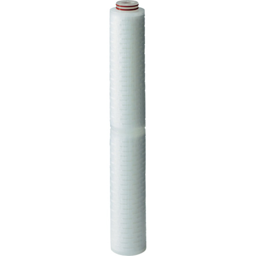 【W004DSOS】AION フィルターエレメント WST (シングルオープンエンド・シリコンガスケット) ろ過精度:0.4μm(1本)