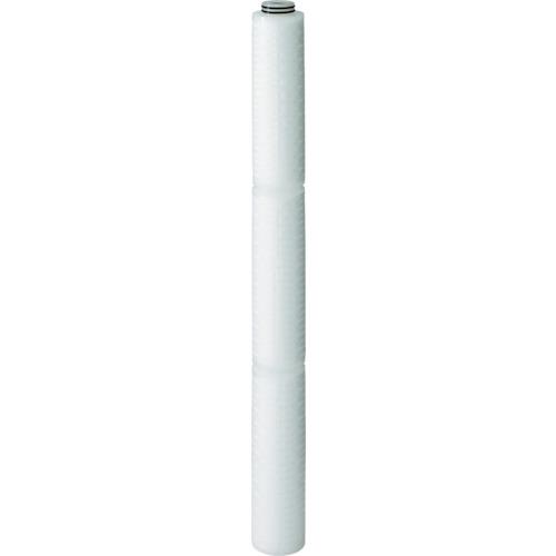 【W100TSOV】AION フィルターエレメント WST (シングルオープンエンド・バイトンガスケット) ろ過精度:10μm(1本)