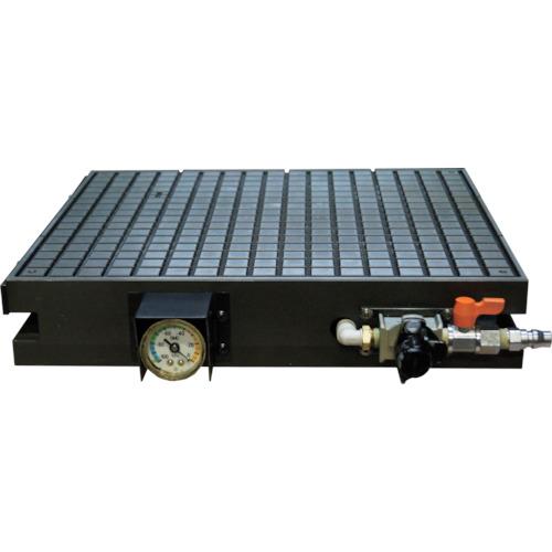 独特な店 【VCIM3035】ニューストロング 真空チャック 吸チャックボーイ 300×350(一体型)(1台):機械工具と部品の店 ルートワン-DIY・工具