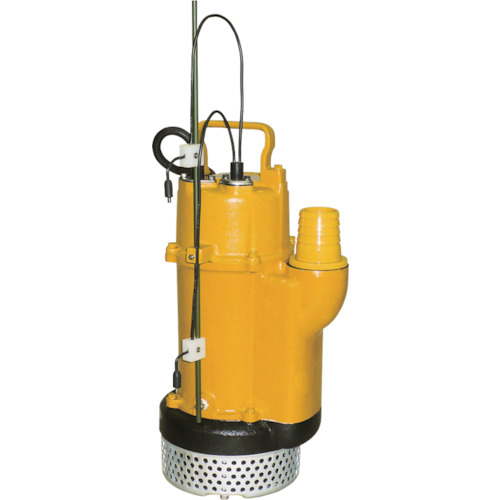 【UOX40KBT50HZ】桜川 静電容量式自動水中ポンプ UOX形 200V 50HZ(1台)