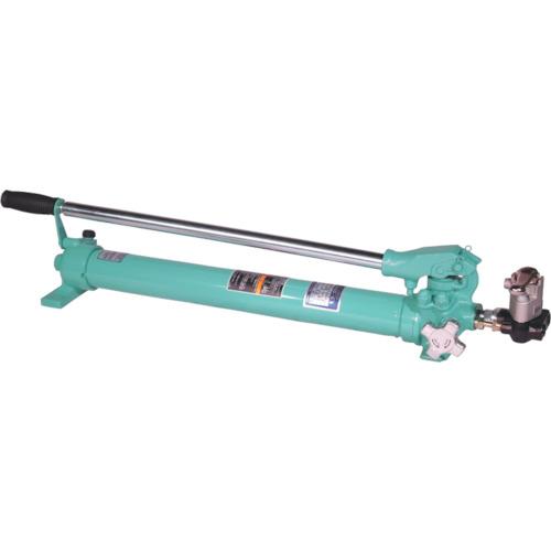 【TWA0.9】OJ 手動油圧ポンプ(1台)