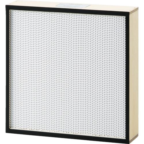 【VQ100170】バイリーン 超高性能フィルタ 610×610×66(1個)