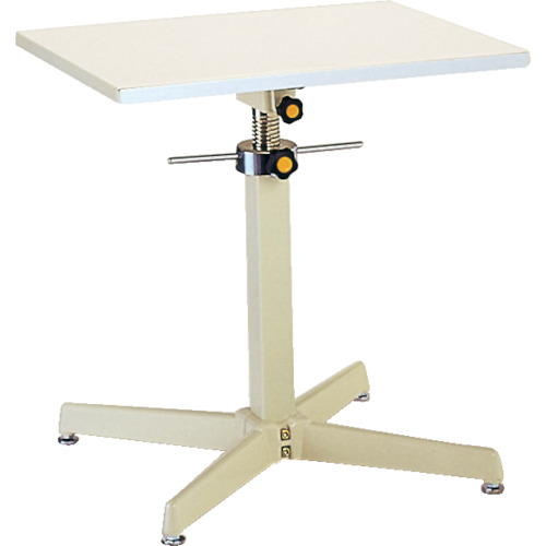 【TRS600S】ローハイ ローハイシステムテーブル ジャッキアップ式 600X450(1台), 壁紙のトキワ リウォール:28ea7c70 --- officewill.xsrv.jp