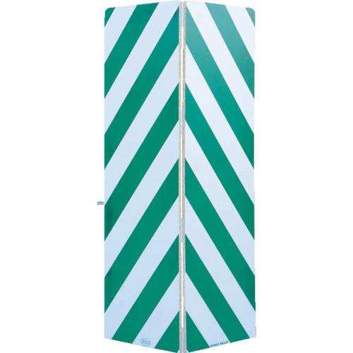 【WSG144G】ワコー セーフティーガード白色・緑色448mm×1440mm(1台)