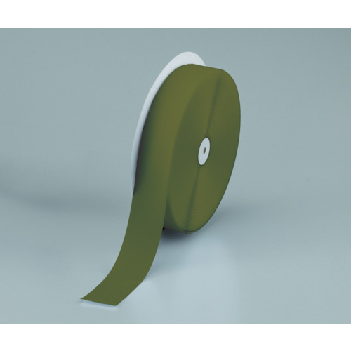 【TMAH5025OD】TRUSCO マジックテープ 縫製用A側 幅50mmX長さ25m OD(1巻)