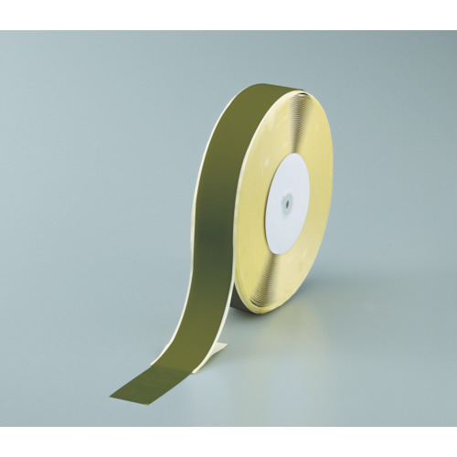 【TMAN5025OD】TRUSCO マジックテープ 糊付A側 幅50mmX長さ25m OD(1巻)
