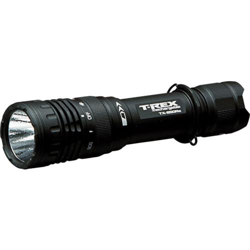 【TX850RE】GENTOS LEDライト Tレックス850(1個)