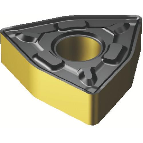 【WNMG080408PR:4315】サンドビック T-MAXPチップ COAT(10個)