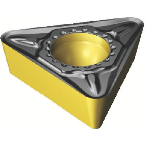 【TPMT110304PM:4325】サンドビック コロターン111 旋削用ポジ・チップ 4325(10個)