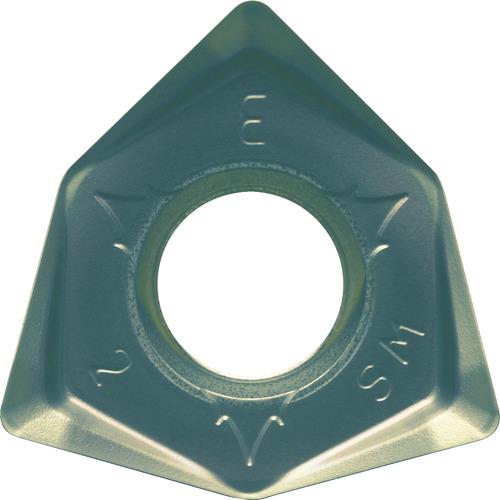 【WNMU080608ENSM:PR1535】京セラ ミーリング用チップ PR1535 PR1535(10個)