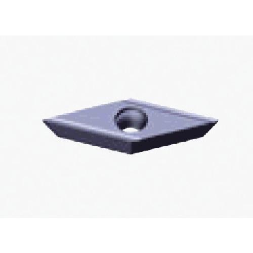 【VPET080202MFRJPP:SH730】タンガロイ 旋削用G級ポジTACチップ SH730(10個)