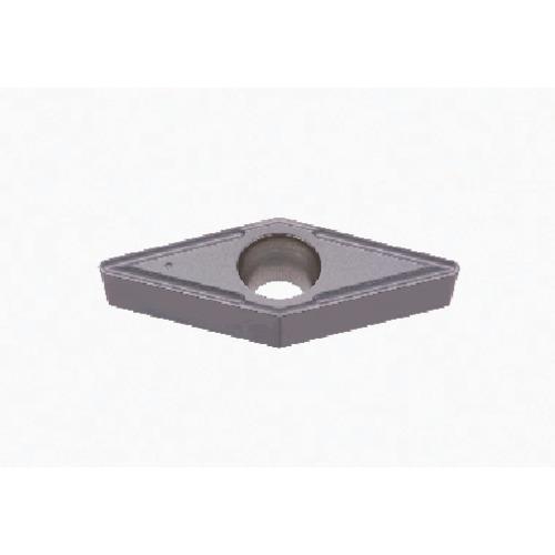 【VCMT160404:AH905】タンガロイ 旋削用M級ポジTACチップ AH905(10個)