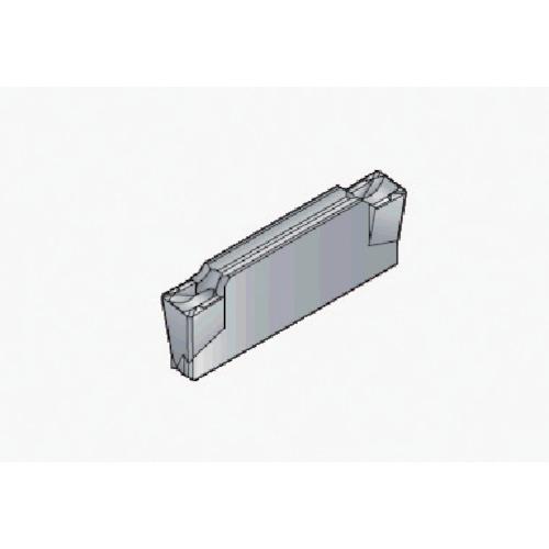 【WGE20:T9125】タンガロイ 旋削用溝入れTACチップ T9125(10個)