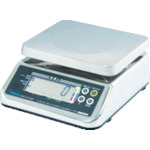 【UDS5VWP3】ヤマト 完全防水形デジタル上皿自動はかり UDS-5V-WP-3 3kg(1台)