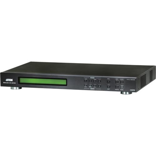 【VM5404H】ATEN マトリックスビデオ切替器 HDMI / 4入力 / 4出力 / ビデオウォール(1台)