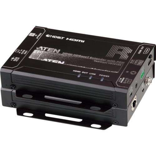 【VE1812】ATEN ビデオ延長器 HDMI / 4K対応 / POH(1台)