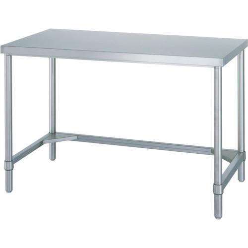贅沢屋の 【WTN18075】シンコー ステンレス作業台三方枠(1台):機械工具と部品の店 ルートワン-DIY・工具