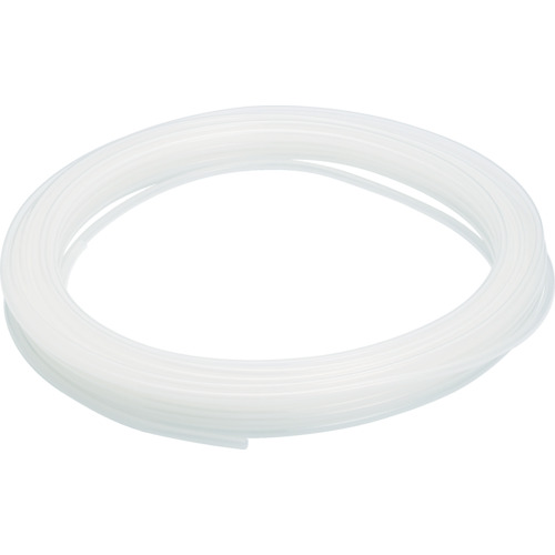 【UB0850100W】ピスコ ポリウレタンチューブ ミルクホワイト 8×5 100M(1巻)
