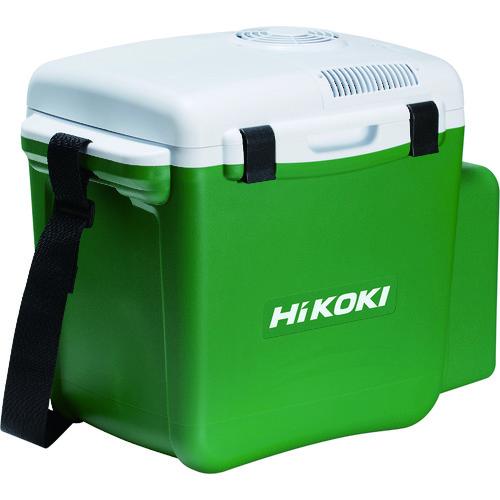 【UL18DSLLYM】HiKOKI コードレス冷温庫(1個)