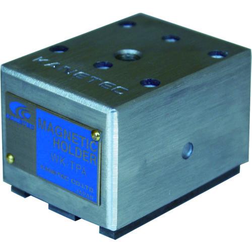 【WKTPA】カネテック 強力型マグネットホルダ 耐熱温度180℃(1個)