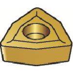 【WCMX05030856:235】サンドビック コロマントUドリル用チップ 235(10個)