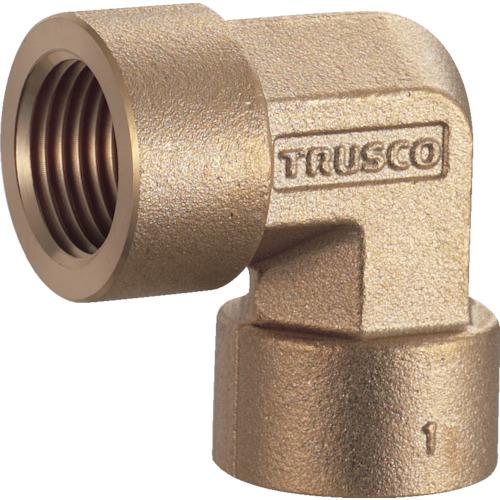 TN24L TRUSCO ねじ込み継手 エルボ 2 1個 新品未使用正規品 2XRC1 買物 RC1