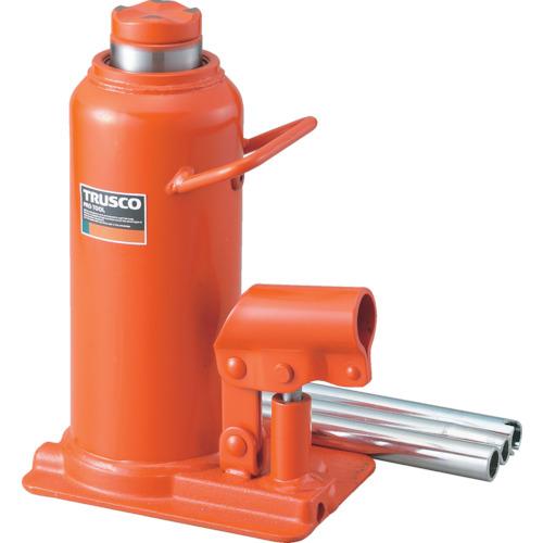 【TOJ20】TRUSCO 油圧ジャッキ 20トン(1台)