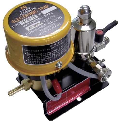 【中古】 【UP1552E】フクハラ 電子トラップ(1台):機械工具と部品の店 ルートワン-DIY・工具
