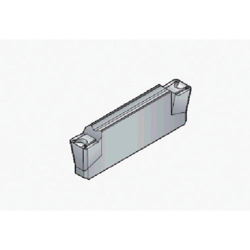 【WGT30:GH730】タンガロイ 旋削用溝入れTACチップ GH730(10個)
