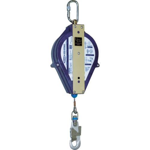 【UL20SBX】ツヨロン ウルトラロック20メートル 台付・引寄ロープ付(1台)