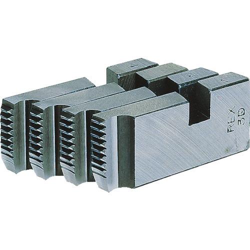 REX パイプねじ切器チェザー 112R 1X1インチ1/4レッキス工業(株)【112RK:25A32A】(1組入り)
