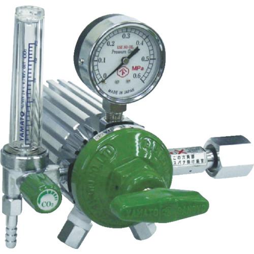 ヤマト フィン付圧力調整器 YC-1F【YC1F】【ヤマト産業(株)】(1個)