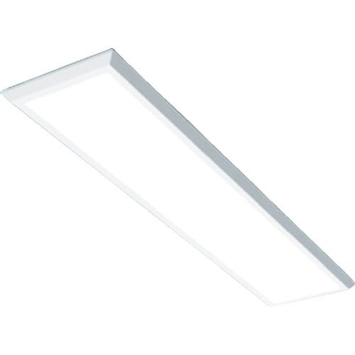 【IRLDBL80CLNST】IRIS 直付型LEDベース照明 ストレート 8000lm 昼白色(1台)
