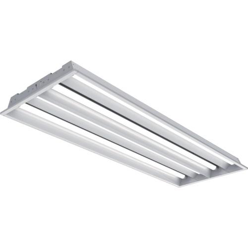 【IRLDFL44UK】IRIS 電源内蔵ランプ用器具 埋込下面開放型 4灯 40形(1台)