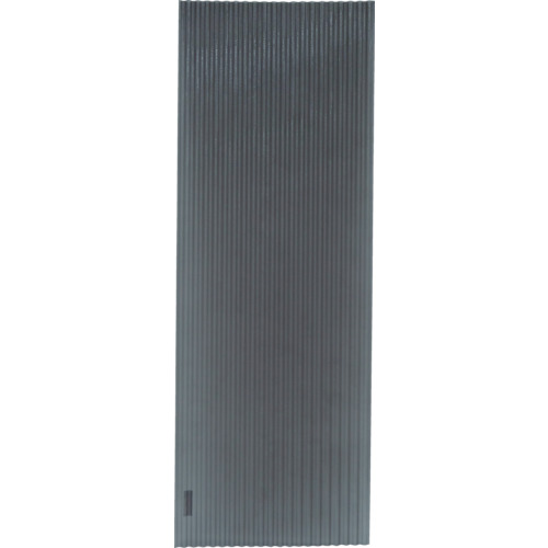 【NIPVC809ABZ】IRIS 542101 硬質塩ビ波板 8尺(ガラスネット入り) ブロンズ(10枚)