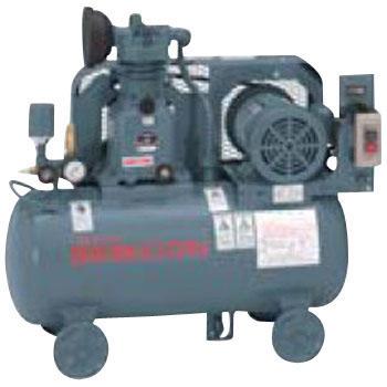[ 0.75P-9.5VP5]ベビコン 給油式 圧力開閉器式 三相200V 50Hz 0.75kW 【送料無料】【日立産機システム】(0.75P9.5VP5)