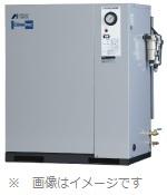 [ CFP15C-8.5]オイルフリーレシプロコンプレッサパッケージタイプ 200V【アネスト岩田】
