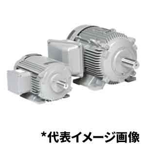 【TFO-LK2.2KW4P】【送料無料】TFO-LK2.2KW 4P 200V 三相モータ ザ・モートル (全閉外扇型)TFO-LK2.2KW 4P【日立産機システム】
