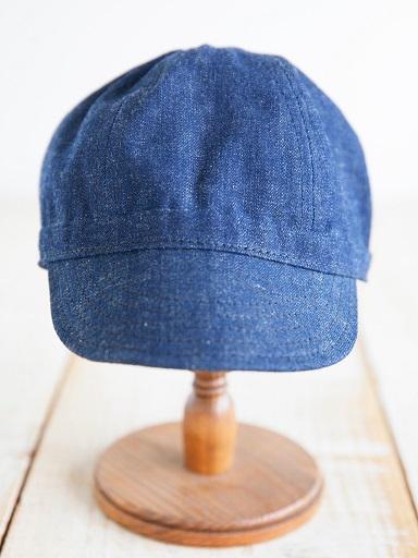 【送料無料】BAA COSTUME MFG(ビーエーエーコスチューム)~PRISONER CAP~